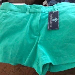Simply southern shorts